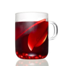 Mulled Red Wine Sangria