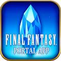 Game ファイナルファンタジーポータルアプリ APK for Windows Phone