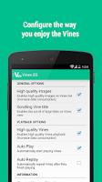 Screenshot of Vines ES (Vines in spanish)