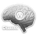 Word Brain Deluxe icon