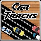 Car Tracks icon