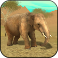 Game Wild Elephant Sim 3D apk for kindle fire