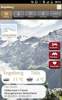 Screenshot of Engelberg-Titlis