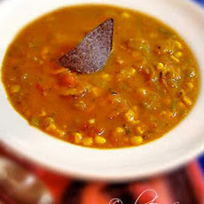 Spicy Pumpkin Soup Recipe with Coconut Milk