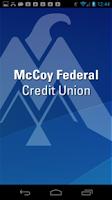 Screenshot of MyMcCoy Mobile