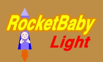 Screenshot of RocketBaby