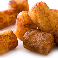 Basic Potato Tots Recipe