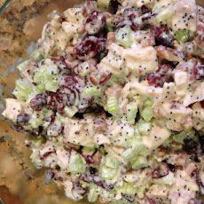 Chicken Salad Like Whole Foods'