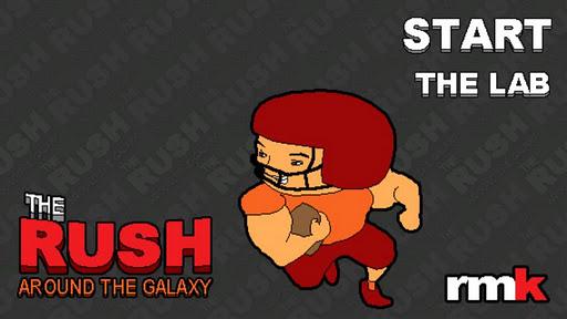 The Rush II