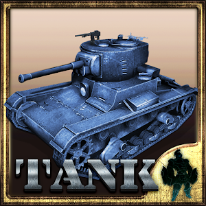 Cover art Tank Defense Games 2