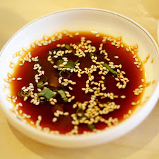 Korean Dipping Sauce
