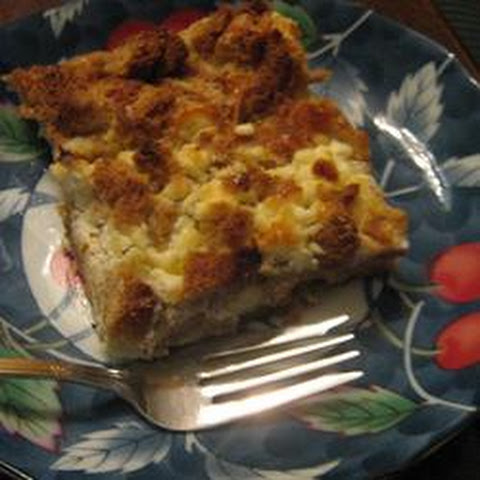 Rosemary+bread+pudding Recipes | Yummly