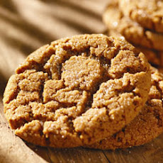 Classic Molasses Cookies