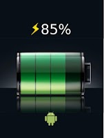 Screenshot of Battery Life
