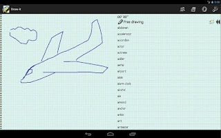 Screenshot of Draw-It