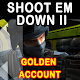 Golden Account Code - SED II 1.2