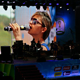 by Marcos Goes - News & Events Entertainment ( xote com pimenta, copa do mundo 2014, futebol, xcp, fifa, forró,  )