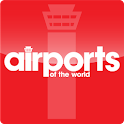 Airports of the World Magazine icon