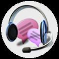 lgana - دردشة صوتية APK for Bluestacks