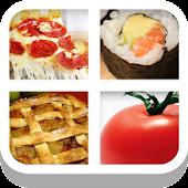 Close Up Food - Fun Kids Game APK for Windows