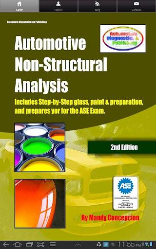 Automotive Non-Structural