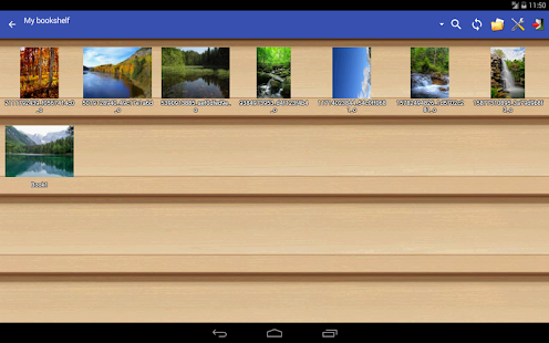 Perfect Viewer APK for Bluestacks