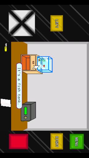 Escape: The Room