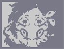Thumbnail of the map 'Moth Empress'