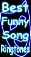 Screenshot of Best Funny Song Ringtones
