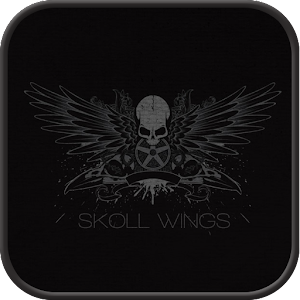 Skollwings go locker theme