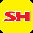 Catálogo SH icon