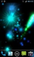 Screenshot of Stars Runner Live WP Free