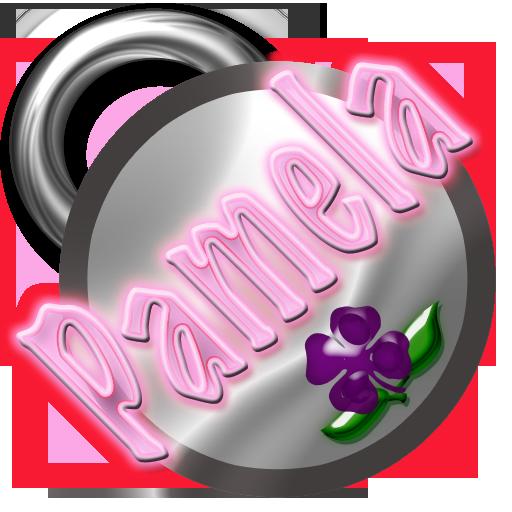Pamela Live Wallpaper LOGO-APP點子