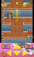 Screenshot of Tom & Jerry Mouse Maze FREE!