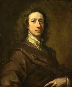RIJKS: Gottfried Kneller: painting 1700