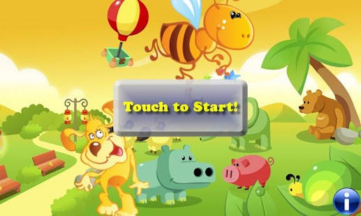 Descargar Zoo Puzzles for Toddlers FREE 1.0.6 APK