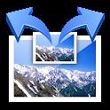 ShareImage icon