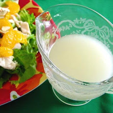Almond Salad Dressing