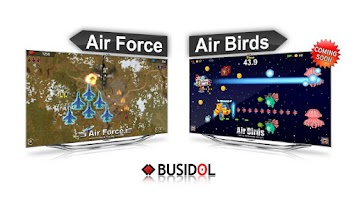 Screenshot of AirForce for SamSung SmartTV