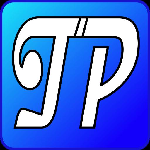 TrivialPlay Trivia LOGO-APP點子