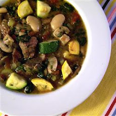Fall-Apart Pork Stew