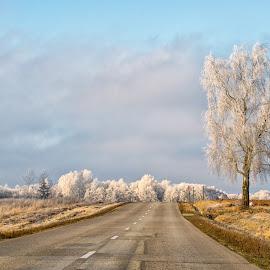 ... by Renatas Valkiūnas - Landscapes Travel