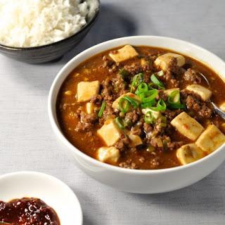 Chicken Flavored Tofu Recipes