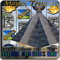 Mayan Treasure Slot Machine icon