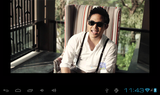 Music Video Thai - screenshot