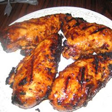 Chipotle Marinated Grilled Chicken
