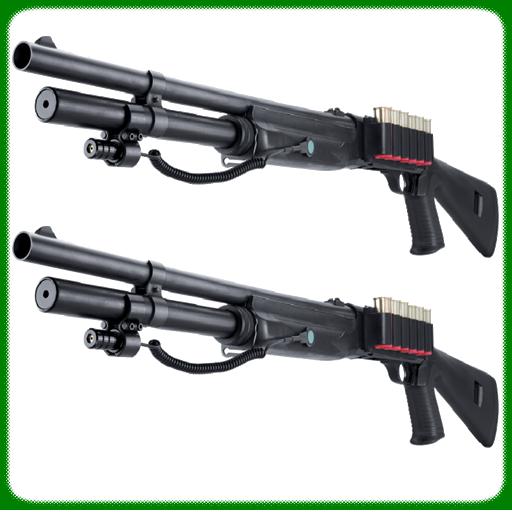 散弾銃の火 娛樂 App LOGO-硬是要APP