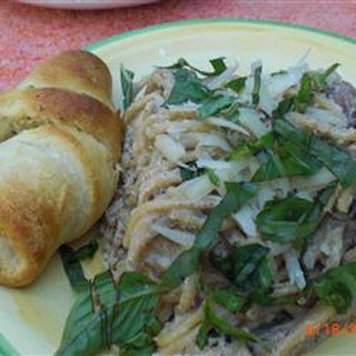 Spaghetti With Ricotta Recipes