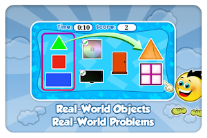 Screenshot of Kindergarten Kids Games (Free)