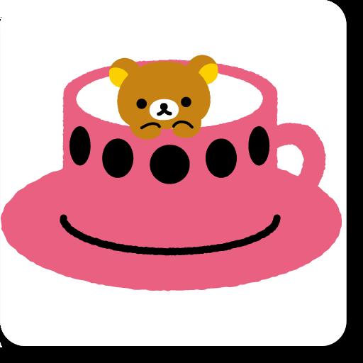 Rilakkuma Theme 31 個人化 App LOGO-APP試玩